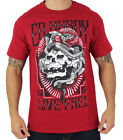 Ed Hardy Cotton T-Shirts for Men