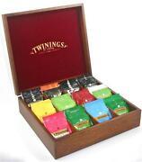 Twinings Tea Caddy