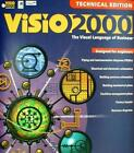 Visio Technical