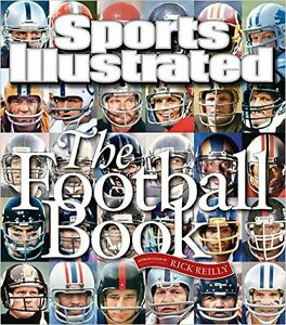 Sports Illustrated: The Football Book St. John's Newfoundland image 1