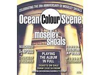 ocean colour sceane