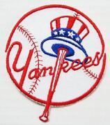 MLB Patch