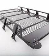 Tradesman Roof Rack - Gutter Mount Welshpool Canning Area Preview