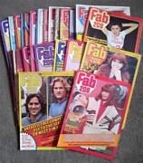 Fab 208 Magazine