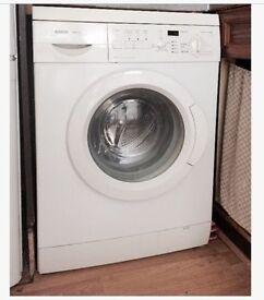 URGENT Bosh Exxcel 1200 Washing Machine