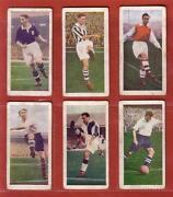 Chix Famous Footballers