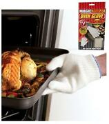 Magic Oven Gloves
