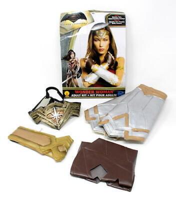 Wonder Woman Deluxe Kit Costume Accessory Set (Grade A) - Wonder Woman Kit