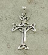 Sterling Silver Celtic Pendant