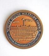 President Challenge Coin