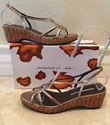 Wedge Women's Sandals US Size 9