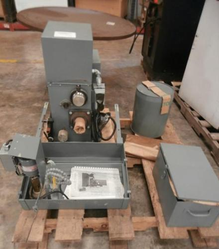 Century Hone Mdl CHY-BA Ball Bearing Honing Machine  w/Mandrel New in Crate 115V