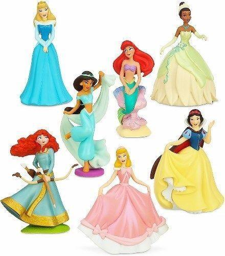 Disney Princess Jasmine Cake Topper | eBay