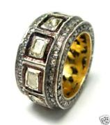 Antique Victorian Diamond Ring