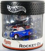 Hot Wheels Rocket Oil