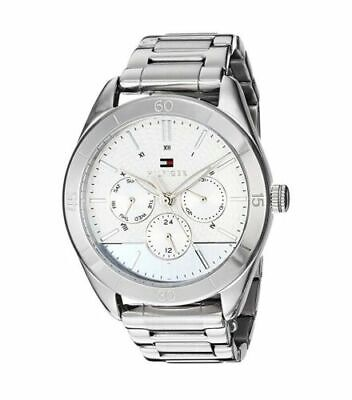 Tommy Hilfiger Women's Quartz Stainless Steel Casual Watch 1781882 $145 Jewelry & Watches