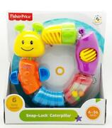 Fisher Price Caterpillar