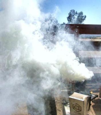 12 Pound Smoker Fuel Honey Bee Keeping Bees Hive Smoke Natural Pine Needles