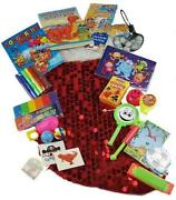 Pre Filled Christmas Stockings