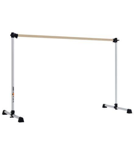 Portable Ballet Barre: Fitness Equipment