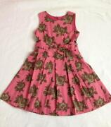 Mini Boden Girls 4T