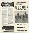 1949 John Deere