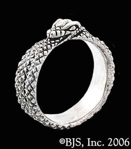 Ouroboros Jewelry Ebay