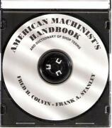 American Machinists Handbook