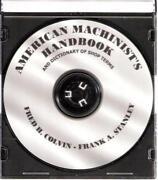 American Machinists Handbook
