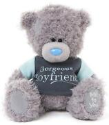 Boyfriend Teddy