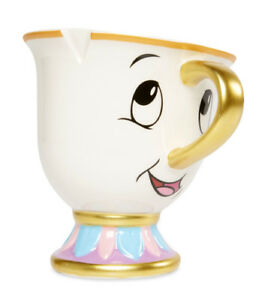 primark disney chip mug cup for sale online ebay. Black Bedroom Furniture Sets. Home Design Ideas