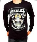 Metallica Long Sleeve
