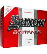 New Srixon Golf Balls