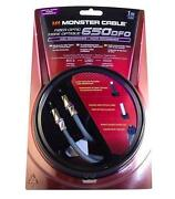 Monster Digital Optical Audio Cable