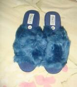 Heeled Slippers