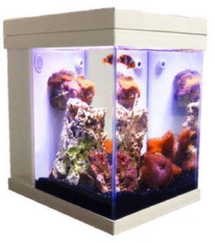 nano cube led fish aquariums ebay. Black Bedroom Furniture Sets. Home Design Ideas