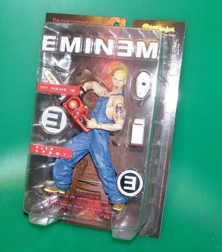 Eminem Figure Ebay
