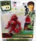 Ben 10 Wildmutt Toy