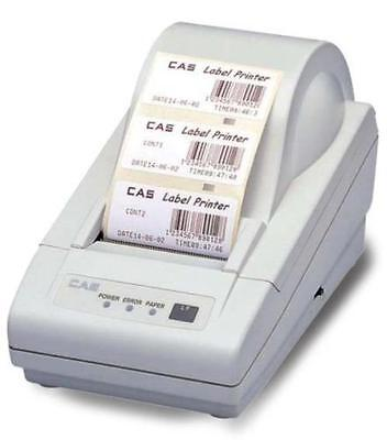 "CAS DLP-50 Thermal Label Printer For S2000JR  Series Scale, ""Brand New"""