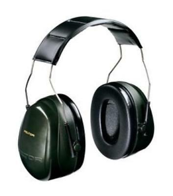 3m 247-h7a Peltor H7a Deluxe Ear Muffs 27 Db Noise Reduction 247h7a