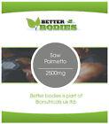 Better Bodies Herb & Botanical Capsules
