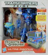 RID Ultra Magnus