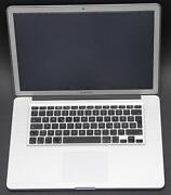 MacBook Pro ANTIGLARE