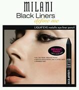 Milani Eyeliner