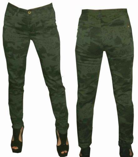 Womens Army Trousers | eBay - photo#5