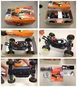 RC Race Car