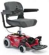 Electric Wheelchair Spares