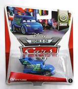 Disney Cars DJ