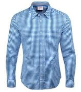 Mens Checked Shirt XXXL