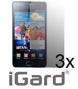 Displayschutzfolie Samsung Galaxy S2